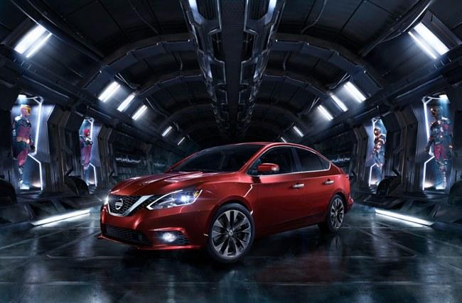 和丰田卡罗拉以及本田思域竞争,他们已经在着手研发2019款日产轩逸