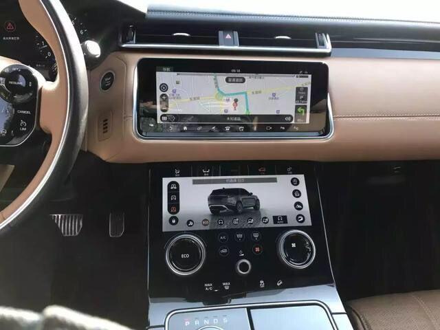 路虎凭借路虎揽胜系列车型,在国内豪华SUV市场占有一席之地。近年来国内SUV车型销量火爆,每家车企都将目光瞄准了这一市场,纷纷大力研发SUV车型,今年发布的新款豪华SUV车型有:全新奥迪Q5L、全新宝马X3、沃尔沃XC60等车型。路虎为了加速布局国内市场,增加大中华地区的销量,对旗下有最美路虎SUV揽胜星脉进行了改款升级,希望借此次改款来增加这款被寄予厚望的SUV车型的销量,我们来看一下改款后揽胜星脉的实力怎么样呢。  揽胜星脉在外观方面,沿用了揽胜家族的设计语言,前脸为识别度很高的长方形网状进气格栅,