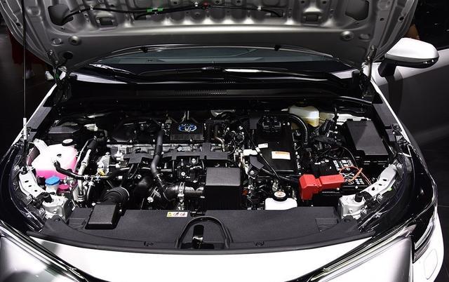 采用先进的tnga平台打造,两厢版丰田卡罗拉来了!