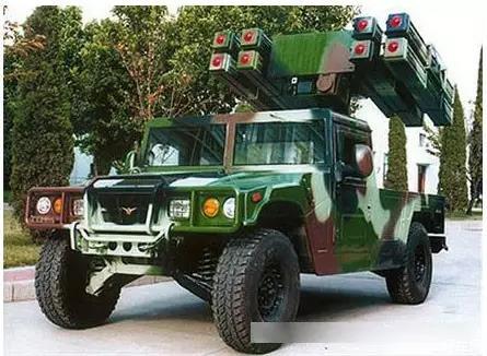 为什么军队爱用这些越野车?因为它们猛啊!【汽车资讯