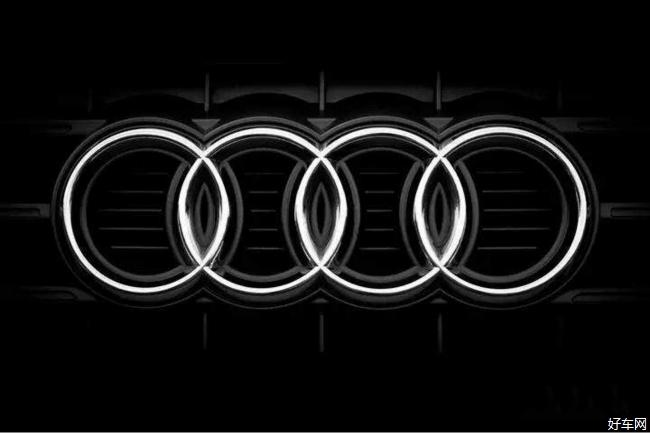四个圈是什么车 车标背后的故事