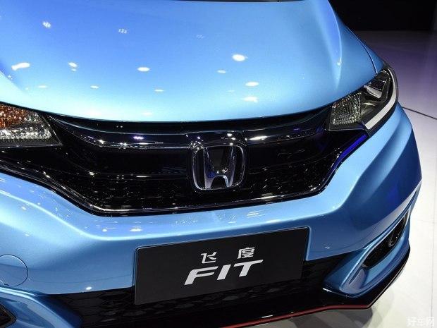 提供运动版车型 新款飞度将于2018年1月上市