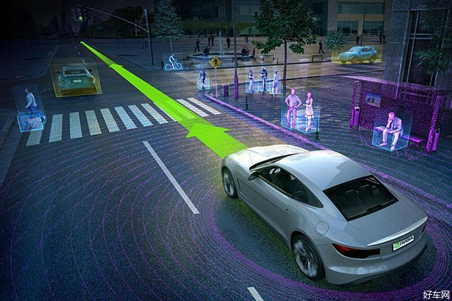 人无优体_无人驾驶如何定位感知 四大技术优缺点分析