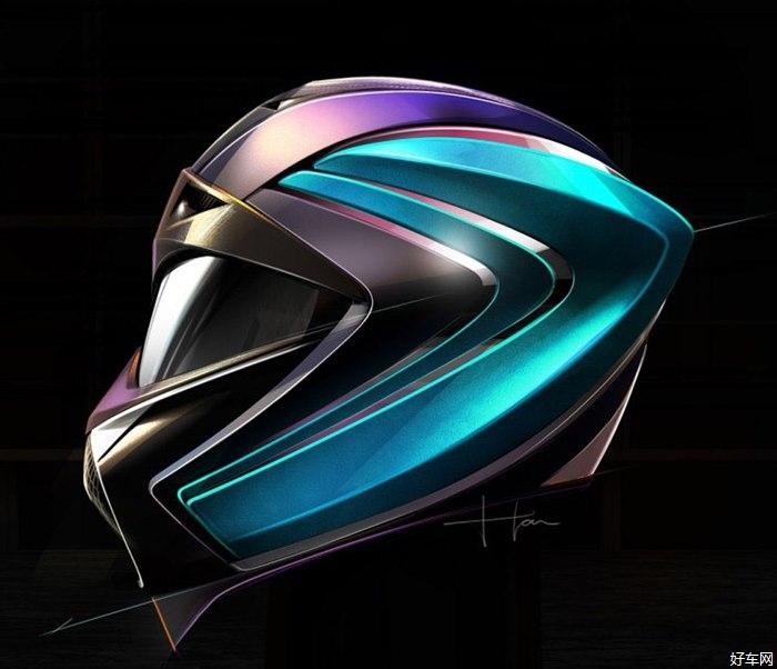 传统设计元素中的概念车形成反差,也凸显了ds目前对于未来汽车的追求.