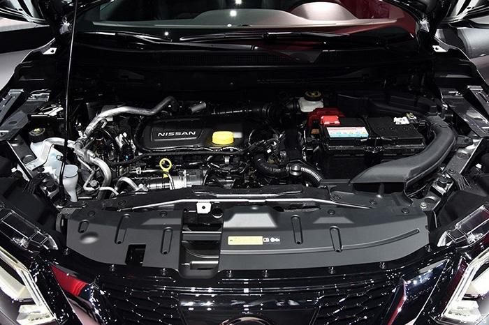 全新逍客换装奥迪方向盘,搭载奔驰发动机,还看什么本田cr-v?