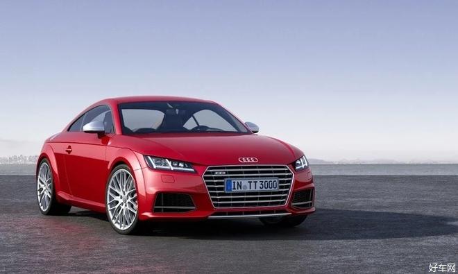 TT将停产R8也在推敲当中 奥迪资源倾斜电动汽车
