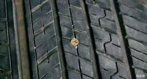 为什么汽车车胎扎了胎需要做动平衡呢?