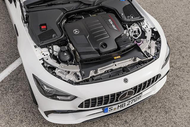 奔驰-AMG确认805匹马力即将生产,这样的马力堪称最强AMG!