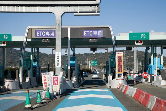 使用率不足四成 如何让高速公路ETC叫好又叫座?