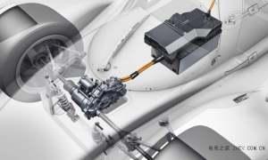 全新保时捷911将推混动版2022年发布