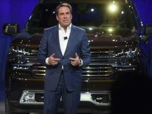 Bolt EV盈利性差 通用總裁:未來將推出低價純電動車型