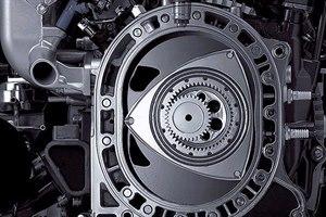 马自达或将重启转子发动机 为丰田自动驾驶电动车队服务