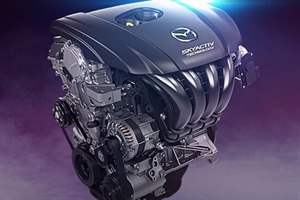 马自达北美CEO称真正的电动汽车需要更高驾驶乐趣