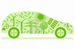 外媒称中国已取代美国成为电动汽车实验室