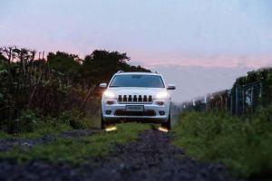 优化油耗表现 体验Jeep指南者/自由光四驱系统