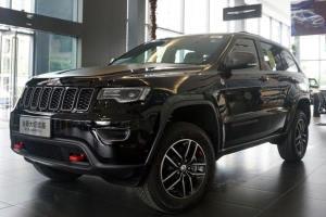 最高降6.5万 Jeep大切诺基售价调整