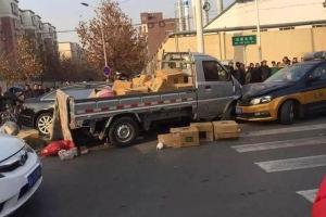 司机癫痫发病致2死5伤,他的驾照是怎么申领审验的?