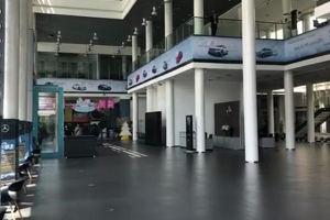 暂停新车销售业务 西安利之星4S店新车一夜清空