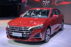 全新國產豪華中級車,12.3英寸雙屏設計酷似奔馳S級,或11萬元起售