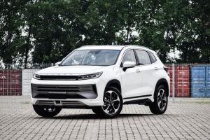 星途-LX 9月5日开启预售 定位于紧凑型SUV