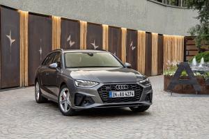 奧迪A4 Avant引入國內或預售34.50萬起 改裝神器