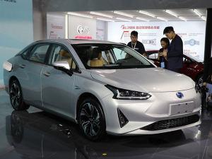 顶配车型性价比高 广汽丰田iA5购车手册