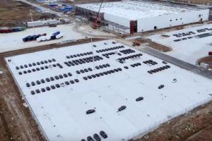 特斯拉上海工廠已生產超過200輛Model 3 但尚未獲得銷售許可