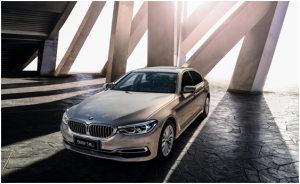 BMW 5系Li再次升級,哪些亮點值得關注?