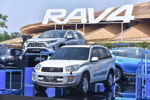 一汽豐田11月銷售7.4萬輛,年銷量已完成92%