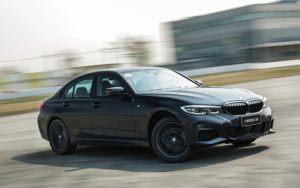 """不只是""""駕駛利器"""",全新BMW 330i非凡體驗顛覆想象"""