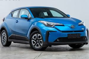預算25萬內的新選擇 豐田C-HR EV選購建議