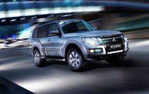 三菱汽车销售(中国)有限公司召回部分进口帕杰罗汽车