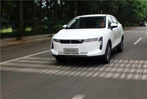 """生态也要""""减负"""" 欧拉iQ创领网约车市场新主流"""