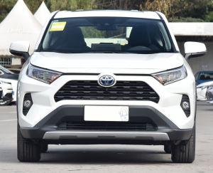 越卖越火的合资SUV!17.48万起,4月份卖出了16871台