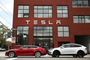 特斯拉因新車質量可靠性排名墊底