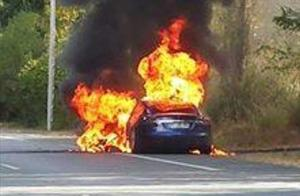 郵件泄露:明知電池存在起火隱患,特斯拉2012年仍交付 Model S