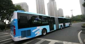 公安部:進一步加強公交車安全防范工作
