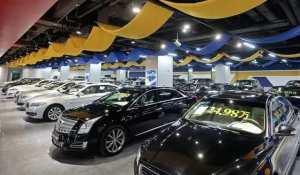 國務院: 加強機動車信息共享 精簡二手車交易流程
