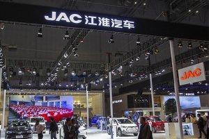 江淮汽车收到1385万政府补贴 上半年预计亏损1.46亿