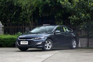迈锐宝XL 1.5T车型上市 售16.49万元起