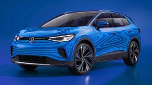 大眾ID.4電動車將在9月亮相美國市場