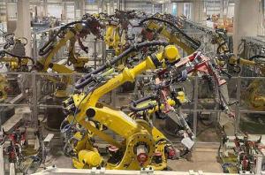 特斯拉全球产能有望达到100万辆