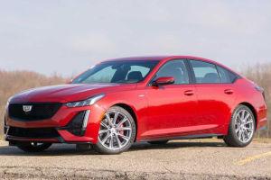 凯迪拉克发布新电磁悬架技术 将被率先搭载运动车型