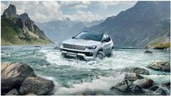 征途无限,为人生指南 Jeep新指南者海口区域新锐上市