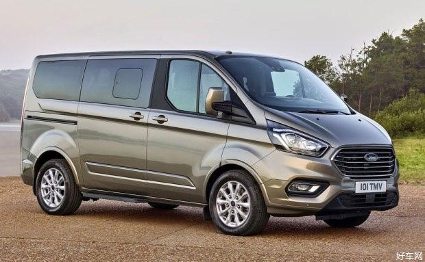 基于海外版车型打造 福特新款途睿欧4月25日上市