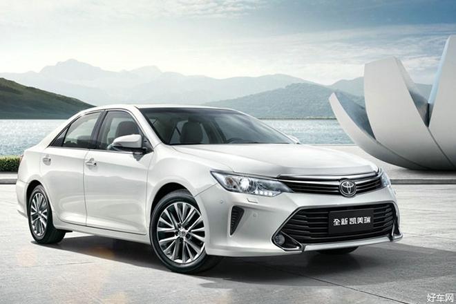 丰田将在中国挑战新目标 一汽丰田正建设TNGA生产线