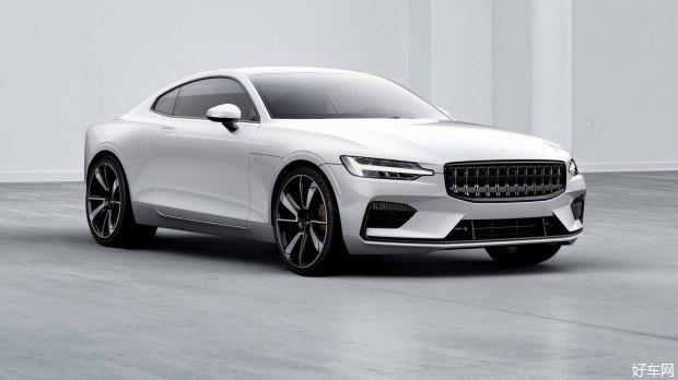 有望2019年发布 Polestar第2款量产车曝光