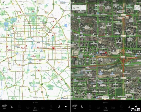 强强联手 腾讯地图牵手特斯拉 为车主提供极致高清地图服务体验