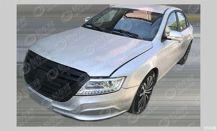 中国中车首款电动车曝光 有望2019年上市