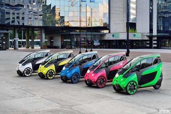 为规范低速电动车管理 天津公安局实行免费登记上牌